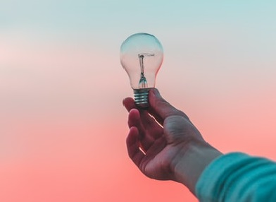 Cool Light Bulb Facts